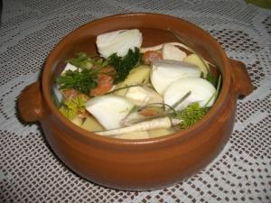1 povrće